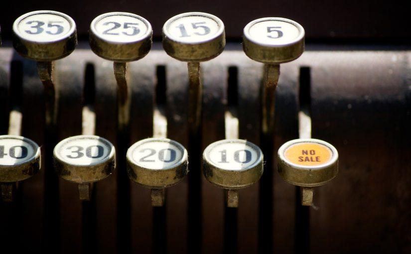 Jakikolwiek szef sklepu ma zobowiązanie posiadania kasy fiskalnej przydatna będzie w przypadku prowadzenia aktywności gospodarczej.