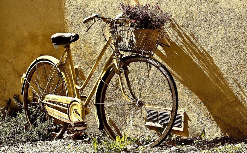 Jakikolwiek pasjonat jazdy rowerowej z pewnością oczekuje, aż wszelakie śniegi oraz lody odejdą już w zapomnienie.